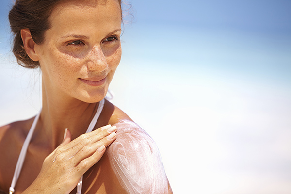 sun damaged skin evansville facial plastic surgery